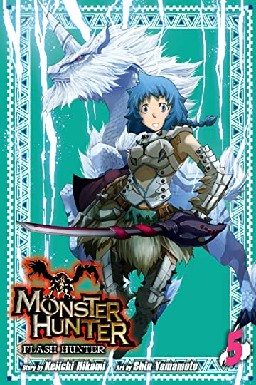 Monster Hunter: Flash Hunter Vol. 5