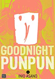 Goodnight Punpun Vol. 4