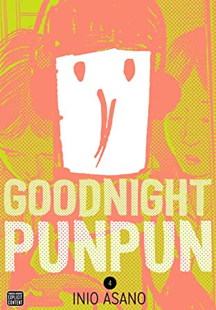 Goodnight Punpun Tome 4