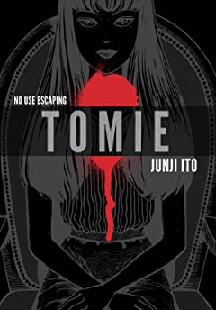 Tomie: Complete Edition Vol. 1