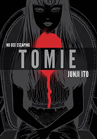 Tomie: Complete Edition Tome 1