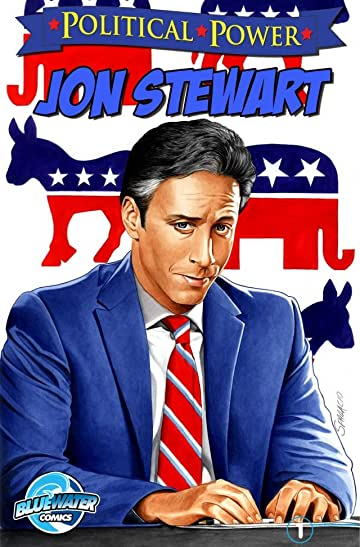Political Power: Jon Stewart