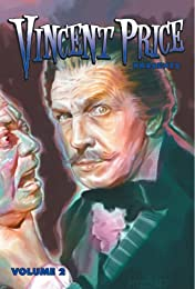 Vincent Price Presents Vol. 2