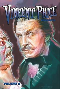 Vincent Price Presents Vol. 2