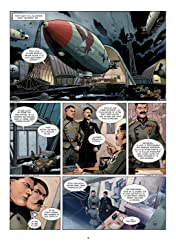 Wunderwaffen présente Zeppelin's war Vol. 2: Mission Raspoutine