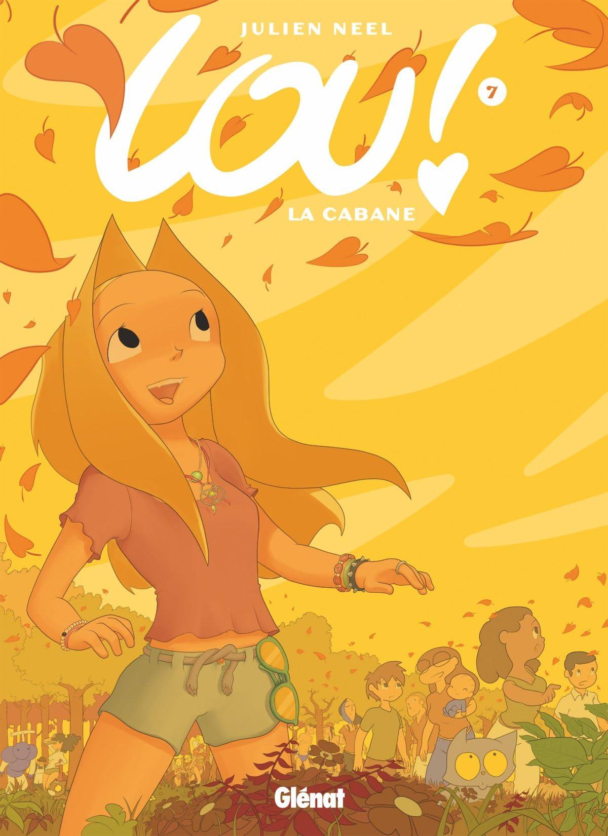 Lou Vol. 7