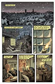 Harvey Kurtzman's Marley's Ghost
