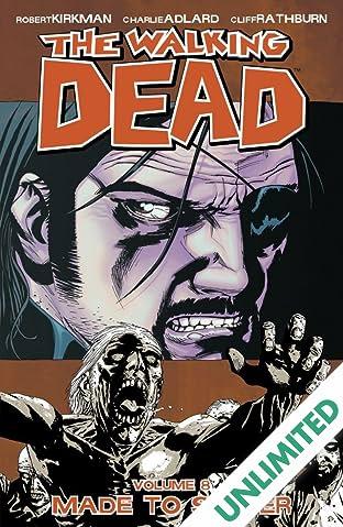 the walking dead graphic novel torrent