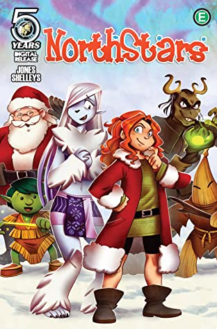 Northstars Tome 1: Welcome to Snowville