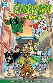 Scooby-Doo Team-Up (2013-) #35