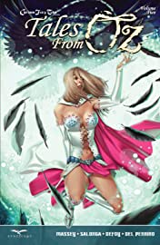 Grimm Fairy Tales: Tales from Oz Vol. 2