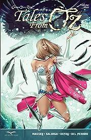 Grimm Fairy Tales: Tales from Oz Vol. 2
