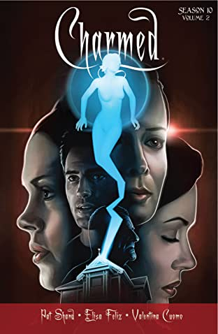 Charmed: Season 10 Vol. 2