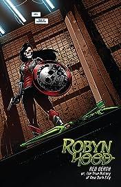 Robyn Hood Vol. 4: Uprising