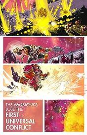 Supernaut #4