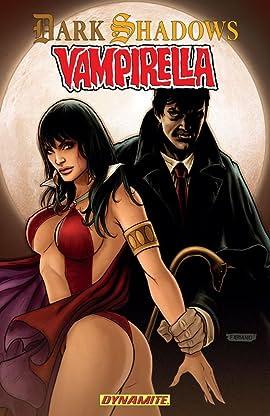 Dark Shadows/Vampirella