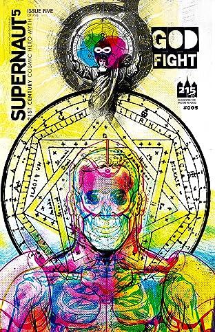 Supernaut #5