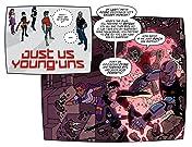 Teen Titans Go! (2013-) #36