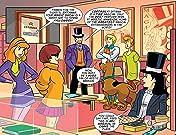 Scooby-Doo Team-Up (2013-) #37