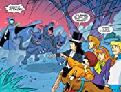Scooby-Doo Team-Up (2013-) #38
