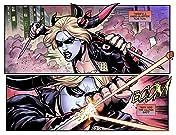 Injustice: Ground Zero (2016-) #4