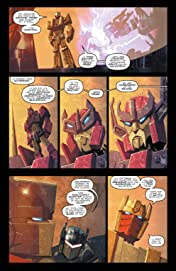 Transformers (2011-2016) #57