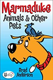 Marmaduke: Animals & Other Pets