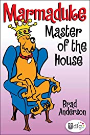 Marmaduke: Master of the House