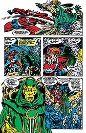 New Gods (1989-1991) #7