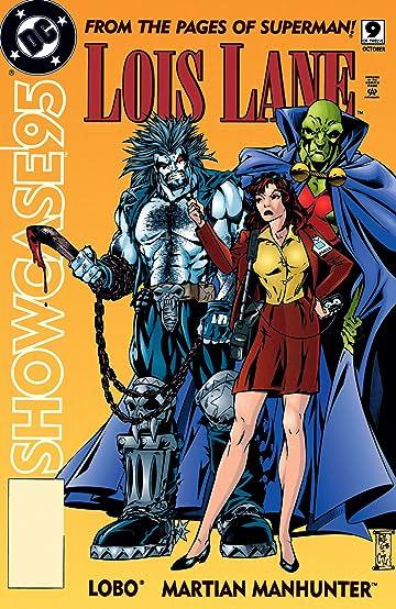 Showcase '95 #9