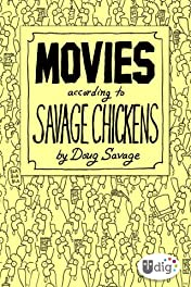 Movies According to Savage Chickens