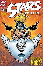 Stars and S.T.R.I.P.E. (1999-2000) #8