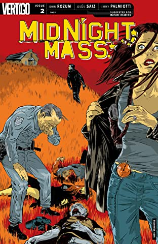 Midnight, Mass (2002-2003) #2