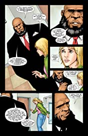 Manhunter (2004-2009) #12