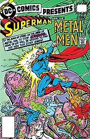 DC Comics Presents (1978-1986) #4
