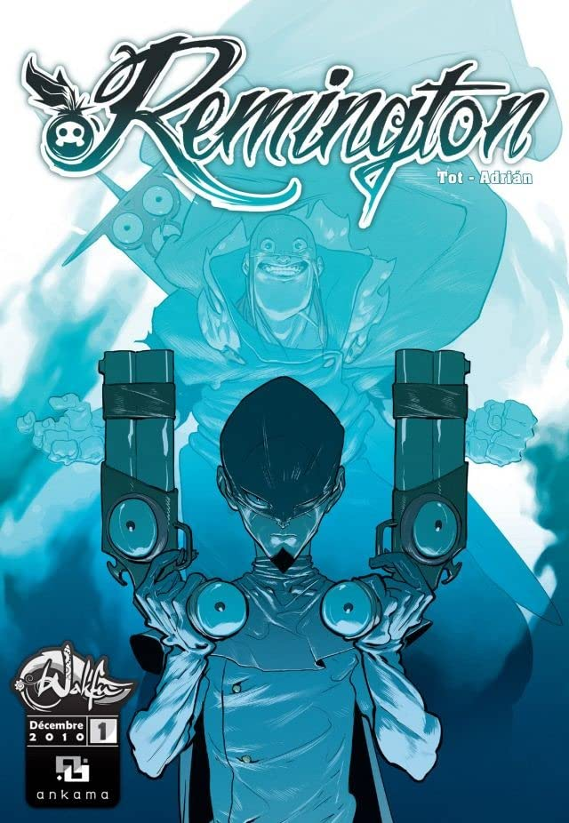 Remington Vol. 1