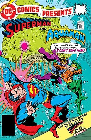 DC Comics Presents (1978-1986) #5