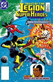 Tales of the Legion of Super-Heroes (1984-1989) #324