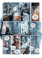 Scotland Yard Vol. 2: Poupées de sang
