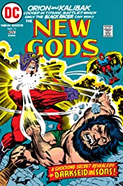 The New Gods (1971-1978) #11