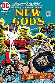 The New Gods (1971-1978) #11