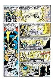 Blue Beetle (1986-1988) #12