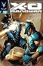 X-O Manowar (2012- ) #15: Digital Exclusives Edition