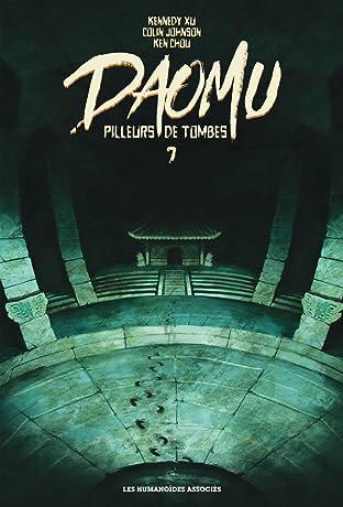 Daomu - Pilleurs de tombes Vol. 7