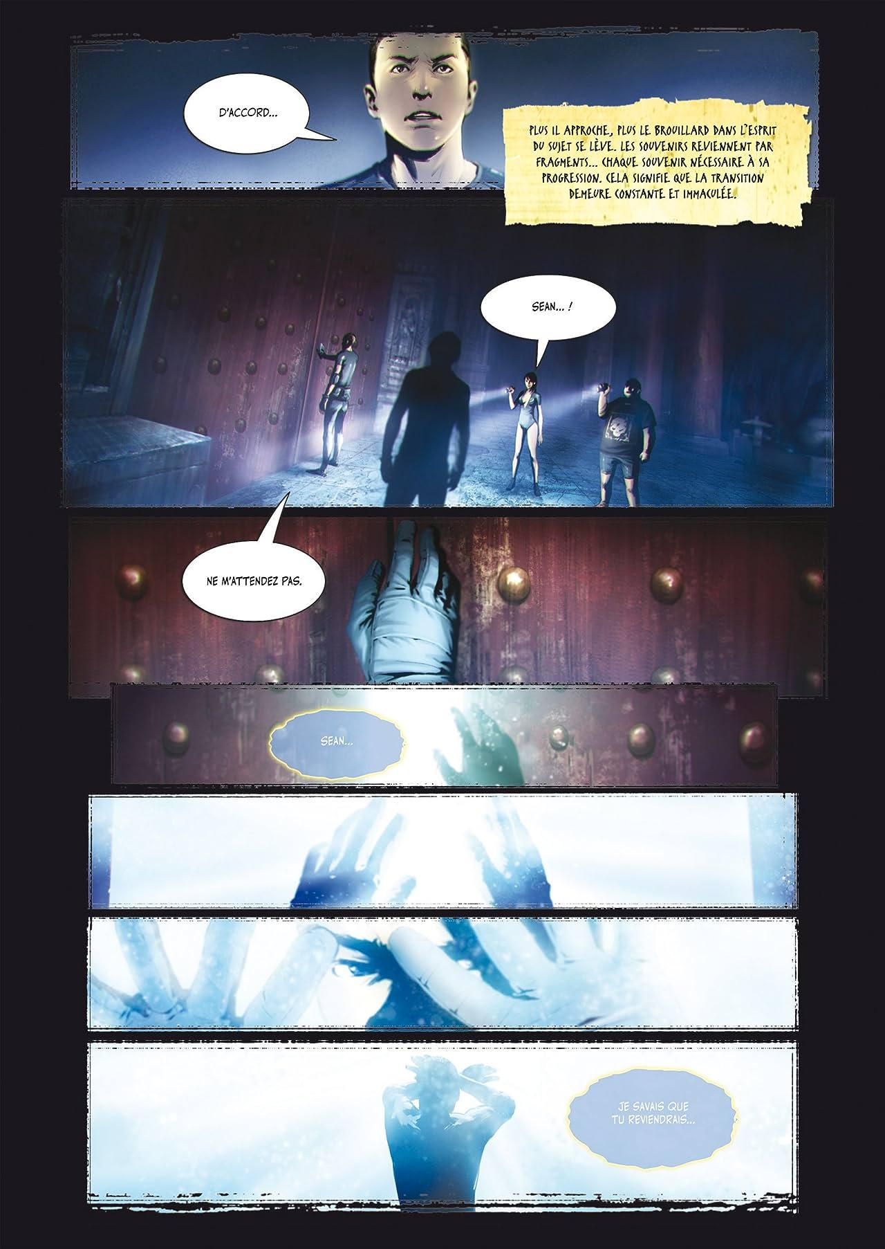 Daomu - Pilleurs de tombes Vol. 9