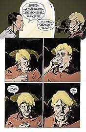 Peter Panzerfaust #25