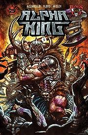 3 Floyds: Alpha King No.5
