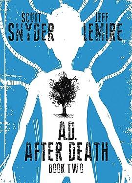 A.D.: After Death Vol. 2