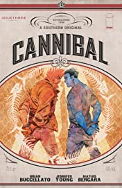 Cannibal #3