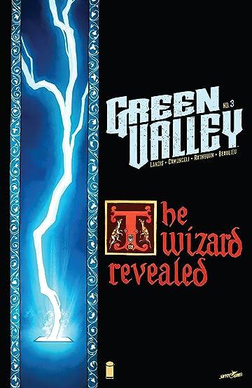 Green Valley #3